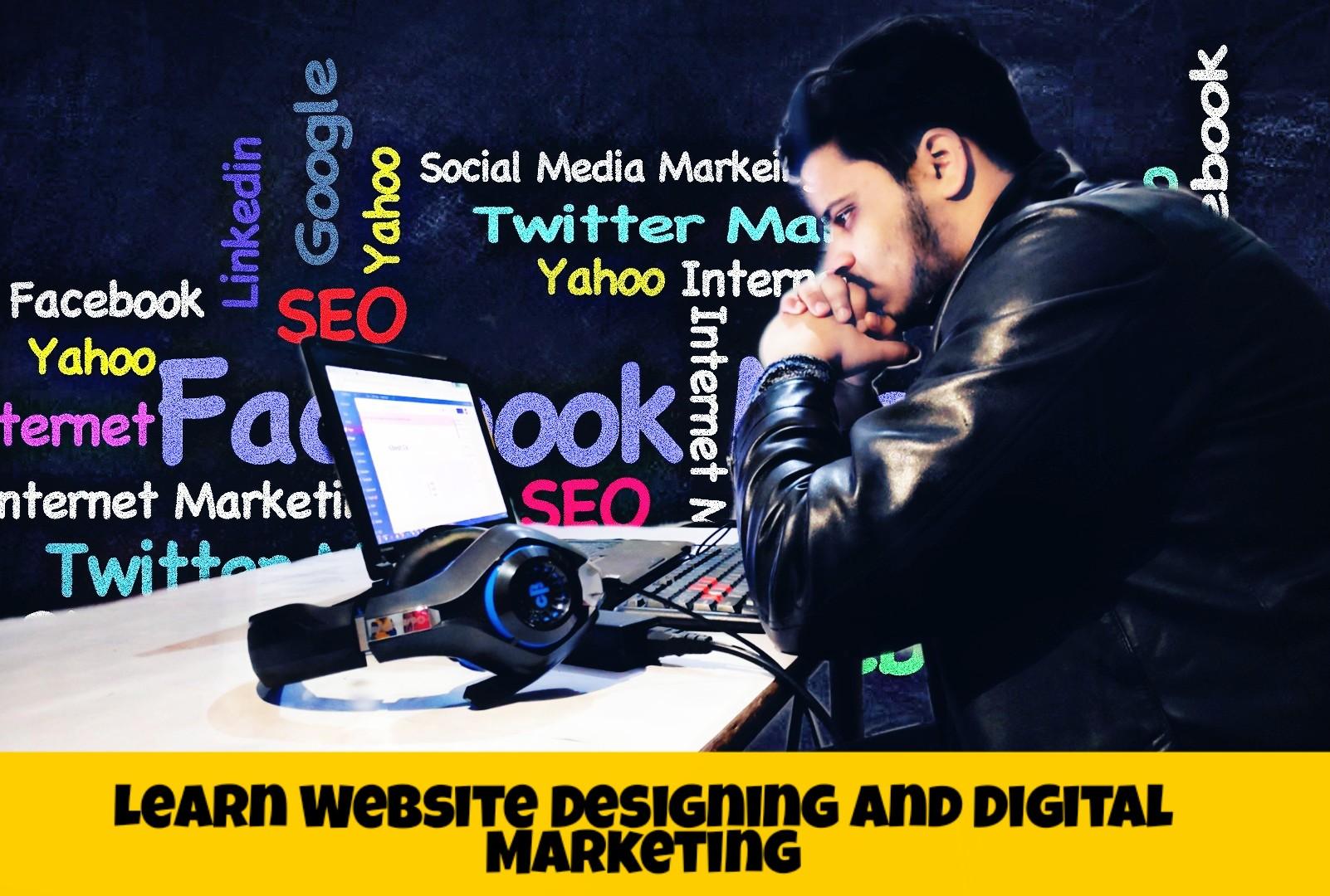digital marketing course in aligarh