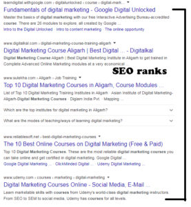 what is seo(search engine optimisation)?