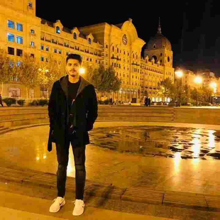 Rahul digitalalig STUDENT