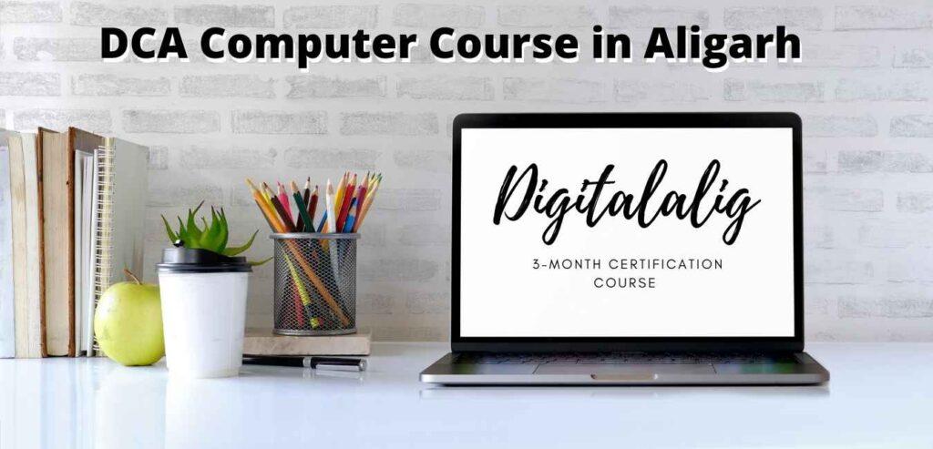 DCA Computer Course in Aligarh
